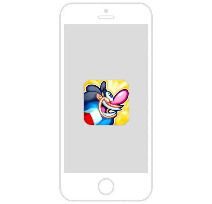 Мультитач:  10 айфон-  приложений недели. Изображение №8.