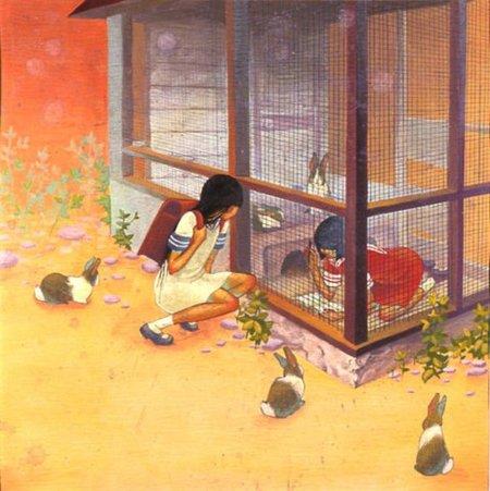 Fuco Ueda. Изображение № 20.