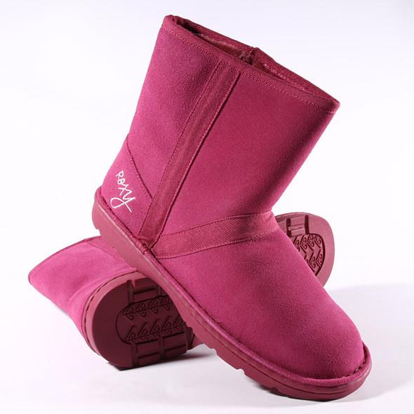 Коллекция женской обуви Roxy Осень-Зима 2010. Изображение № 12.