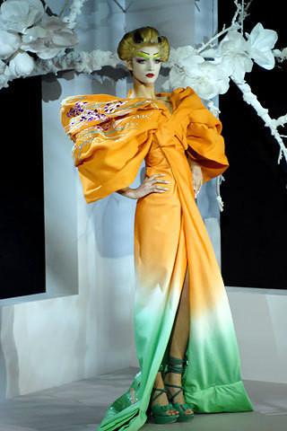 Изображение 28. Dior.Couture.. Изображение № 28.
