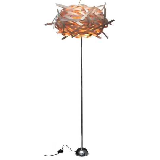 Скульптурные светильники из фанеры от Passion 4 Wood. Изображение № 4.