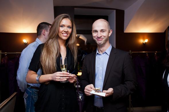 Открытие гостиной L'Maison в Петербурге. Изображение № 7.