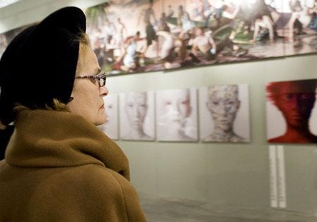 Премия Кандинского 2008. Изображение № 1.