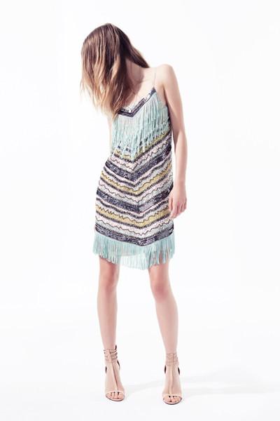 Лукбуки: H&M, Free People, Mango и Zara. Изображение № 68.