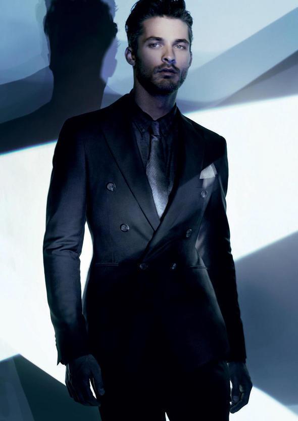 Мужские рекламные кампании: Zara, H&M, Bally и другие. Изображение № 1.
