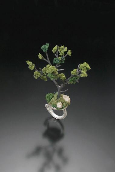 Изображение 26. Spice series: ювелирные украшения со специями от художницы Сары Худ (Sarah Hood).. Изображение № 26.