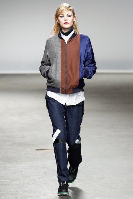 London Fashion Week: День 2. Изображение №72.