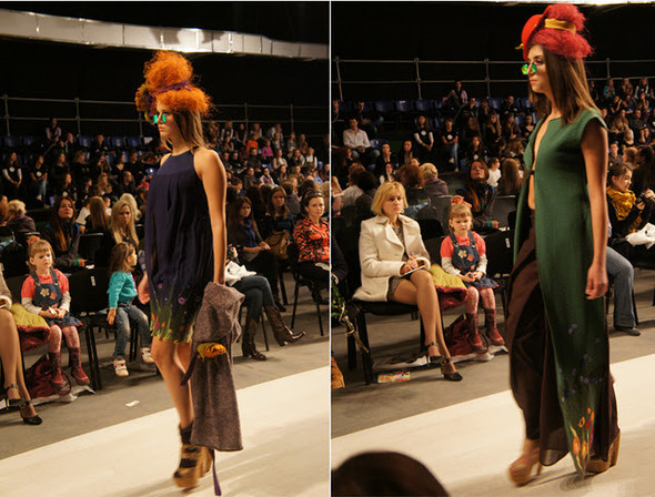 Lviv Fashion Week. Изображение № 6.