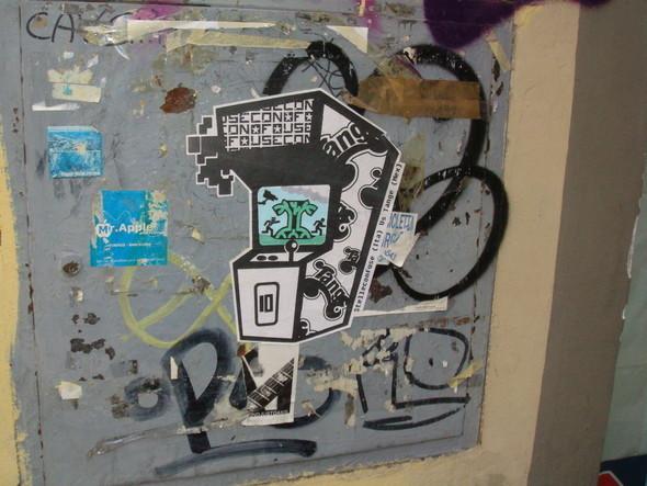 European Street Art. Изображение № 42.