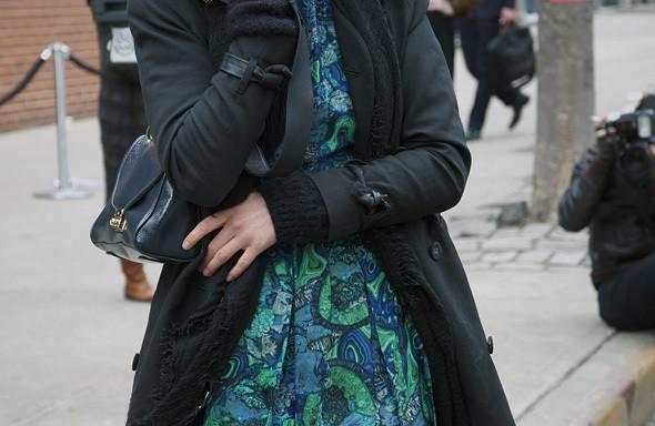Изображение 56. Детали: New York Fashion Week.. Изображение № 32.