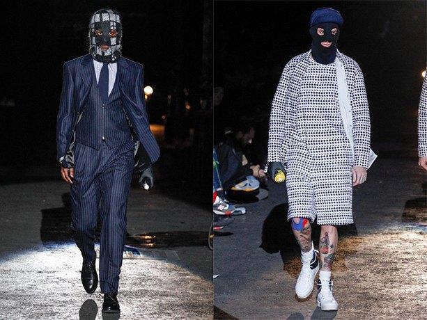 Milan Fashion Week:  День 3. Изображение № 41.