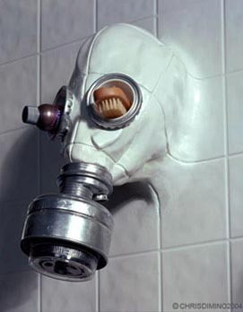 Ванная – этосложно. Изображение № 10.
