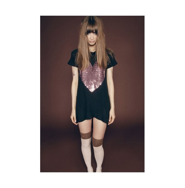 Лукбуки: Adidas by Stella McCartney, X'U и другие. Изображение № 131.