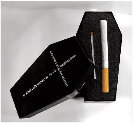 Thelastcigarette. Изображение № 3.