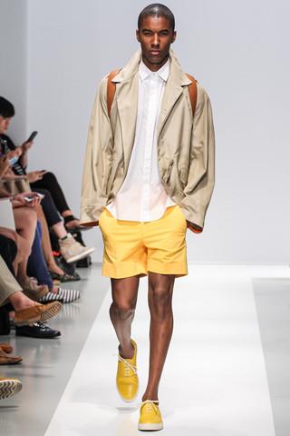 Неделя мужской моды в Милане: День 4. Изображение № 23.