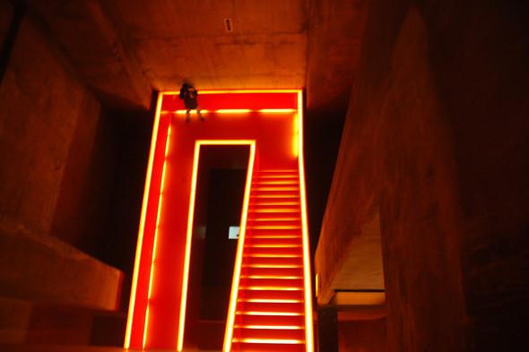 Музей истории Рурской области Rurhmuseum. Изображение № 31.