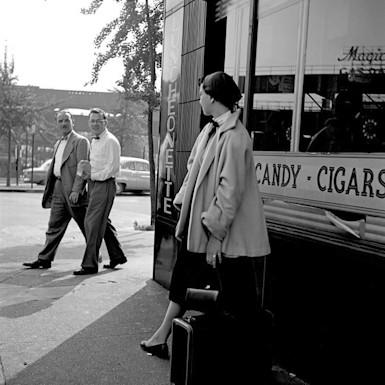 Жизнь в забвении: Фотографы, которые прославились после смерти. Изображение №210.