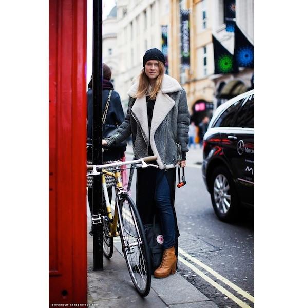 Изображение 128. На полях: 10 тенденций уличного стиля с прошедших недель моды.. Изображение № 128.