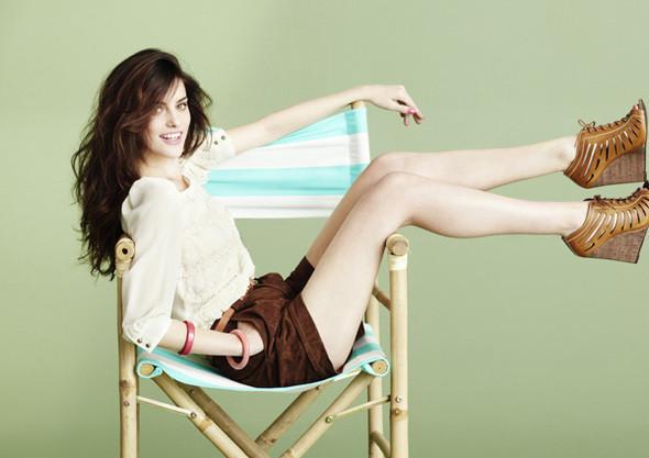 Изображение 4. Рекламные кампании: H&M, Levi's и другие.. Изображение № 28.