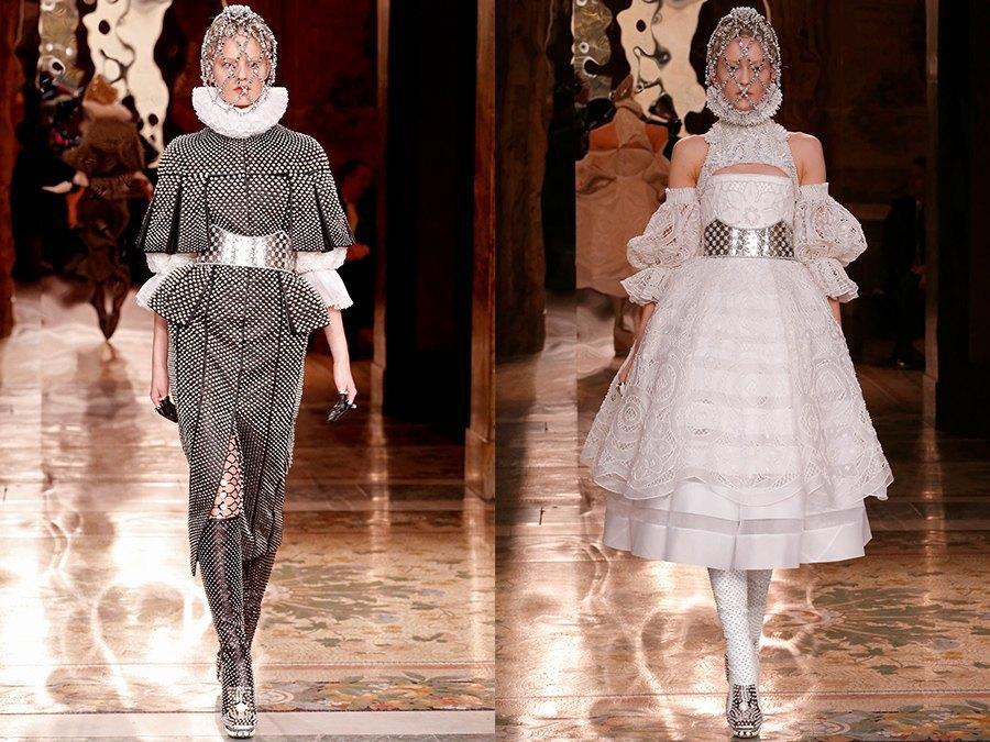 Неделя моды в Париже:  День 8. Изображение № 1.