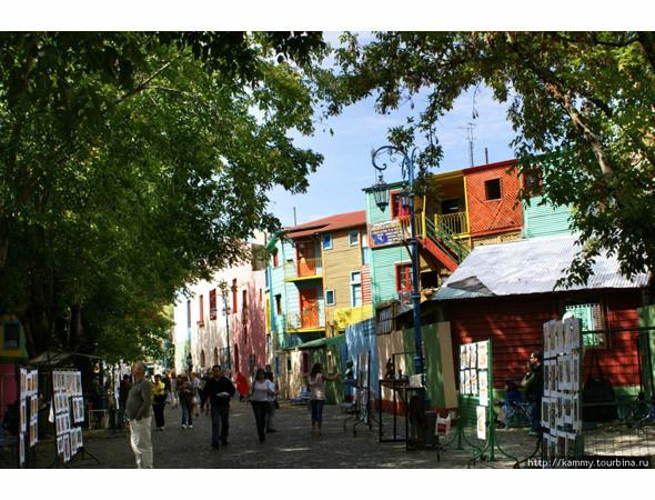 Изображение 45. 10 необычных жилых кварталов.. Изображение № 35.