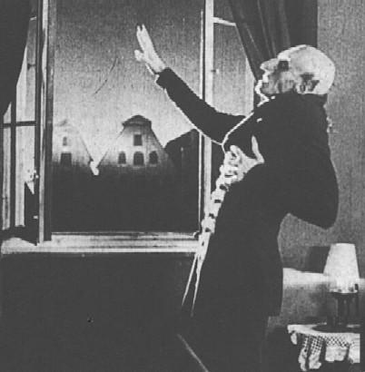 Граф Дракула (Киногерой). Изображение № 4.