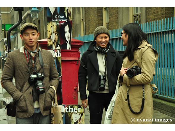 Изображение 25. City Looks: Лондон и Париж.. Изображение № 25.