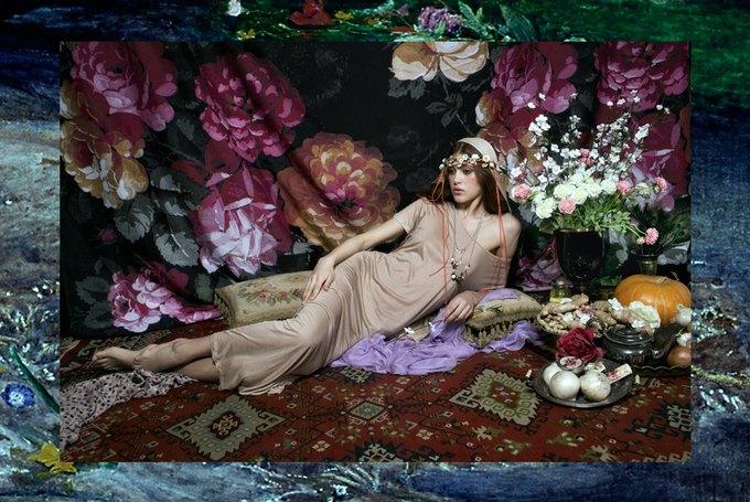 Click-boutique и Yanina Vekhteva показали новые коллекции. Изображение № 20.