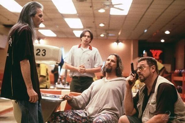 Изображение 37. 10 самых смешных фильмов в истории.. Изображение № 38.