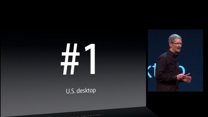 Трансляция: Apple представляет новую iOS и другие продукты. Изображение № 58.