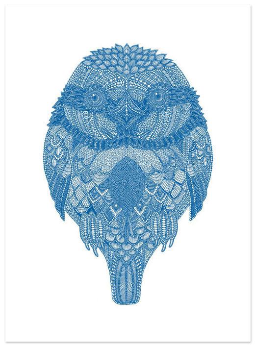 Birds Of Claire. Изображение № 44.