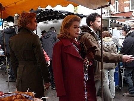 Изображение 10. Интервью с Франсуа Озоном в Брюсселе.. Изображение № 6.