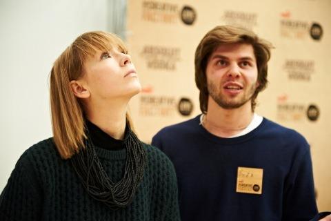 """Эко-мастерская Puma Creative Factory в ЦСК """"Гараж"""" . Изображение № 59."""