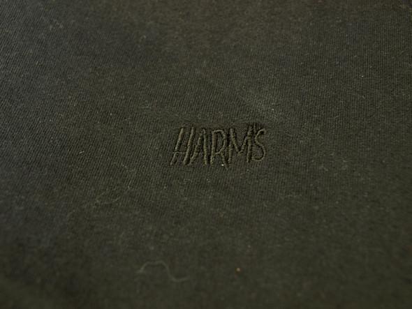 История одного заказа HARMS. Изображение № 9.