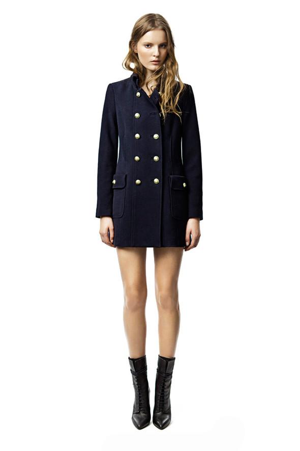 Лукбук: Zara TRF October 2011. Изображение № 5.