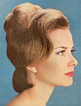 Изображение 4. Мода 60х: макияж.. Изображение № 4.