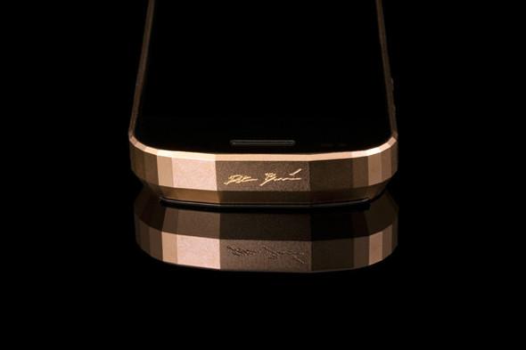 Grand Touch: первый сенсорный телефон от Mobiado. Изображение № 8.