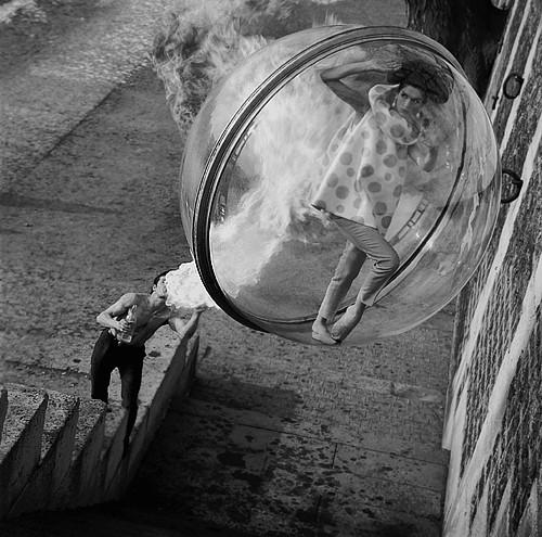 Bubble Series. Изображение № 6.