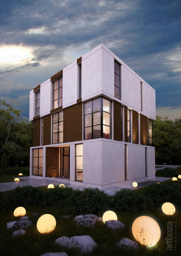 The Cube. Изображение № 2.