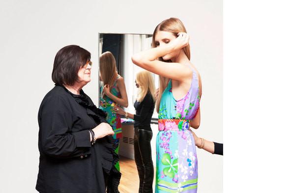 Versace создадут коллекцию совместно с H&M. Изображение № 3.