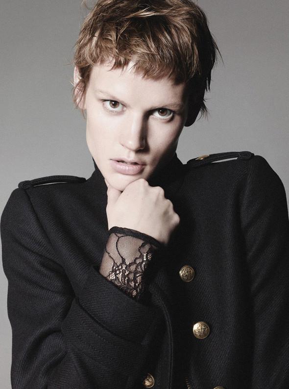 Кампания: Zara FW 2011 The Mood. Изображение № 11.