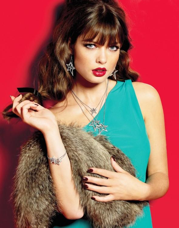Кампания: Guess Accessories FW2011. Изображение № 5.