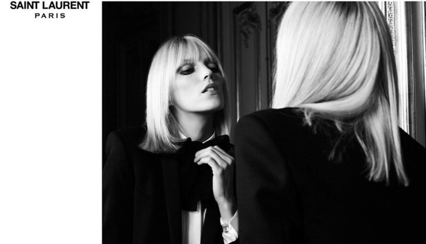Вышли новые кампании Gucci, I am, Marella, Miu Miu, SLP и Versus. Изображение № 31.