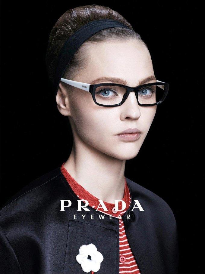 Кампания Prada SS 2013. Изображение № 1.