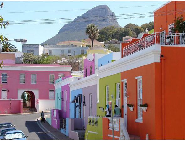 Изображение 65. 10 необычных жилых кварталов.. Изображение № 57.