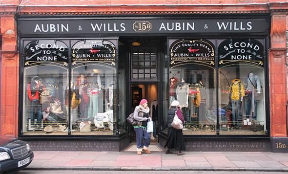 Колонка байера: как магазины становятся важнее одежды. Изображение № 7.