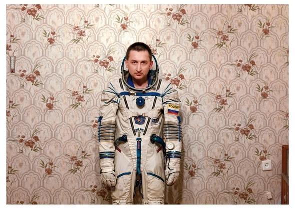 Космос Винсента Форнье. Изображение № 15.