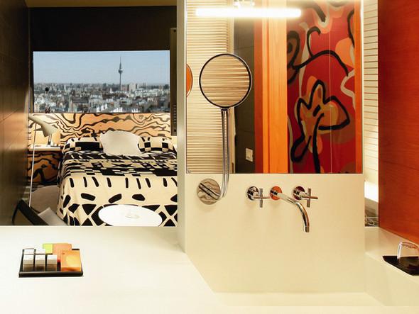 10 лучших дизайн-отелей. Изображение № 14.
