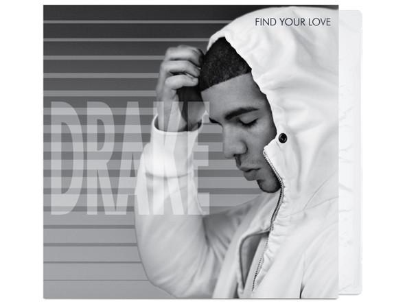 Трек: Drake — «Find Your Love». Изображение № 2.