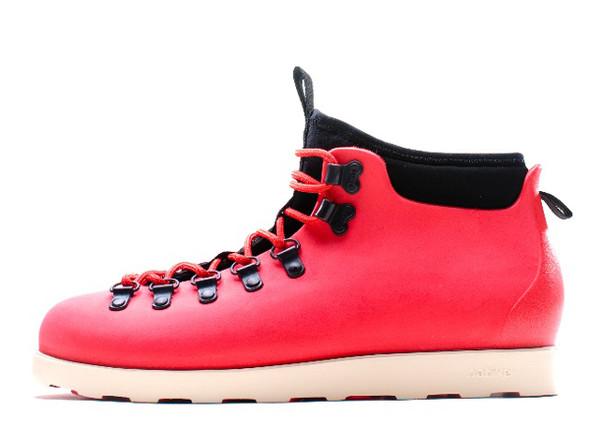 Обувь Native. Изображение № 6.
